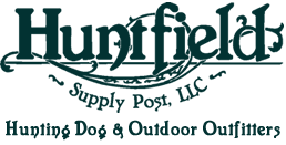 Huntfield Supply Post