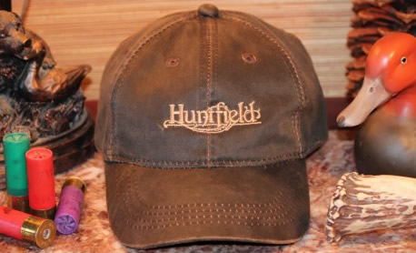 Huntfield's Cotton Twill Cap